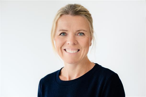 Else Marit Holen Gravås Portrettbilde